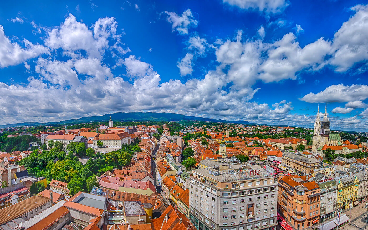 Photo credit: zagreb360.hr